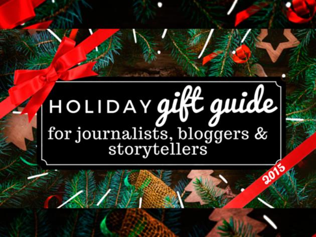 8 Dicas de Presente de Natal para Jornalistas e Blogueiros