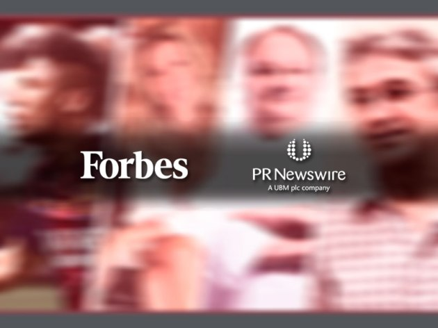 Forbes e PR Newswire: As 50 Maiores Celebridades de 2015