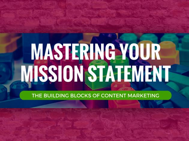 Content Marketing Missão: O Caminho para o Sucesso