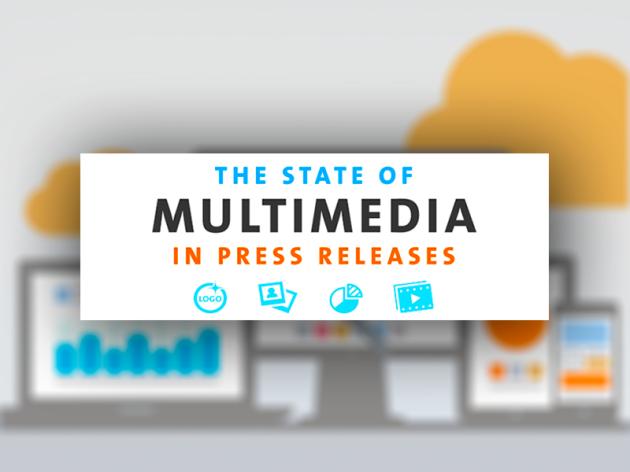 Como fazer: Press Release Multimídia [Estudo + Infográfico]
