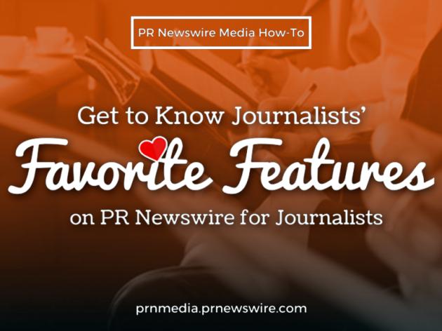Os Recursos Favoritos dos Jornalistas