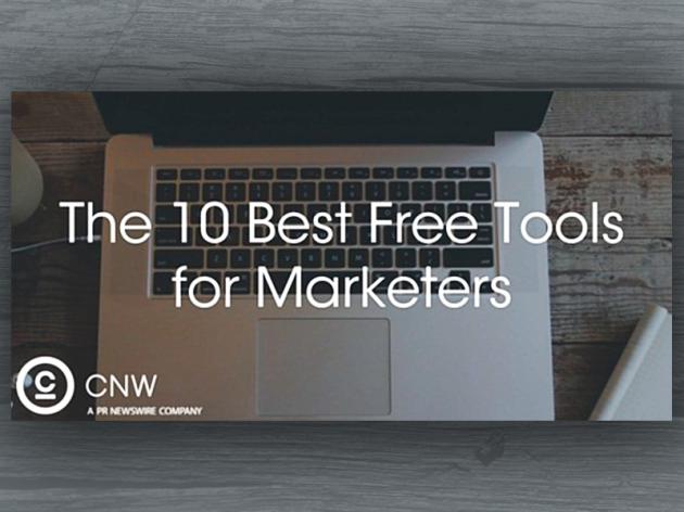As 10 Melhores Ferramentas de Marketing (Digital)