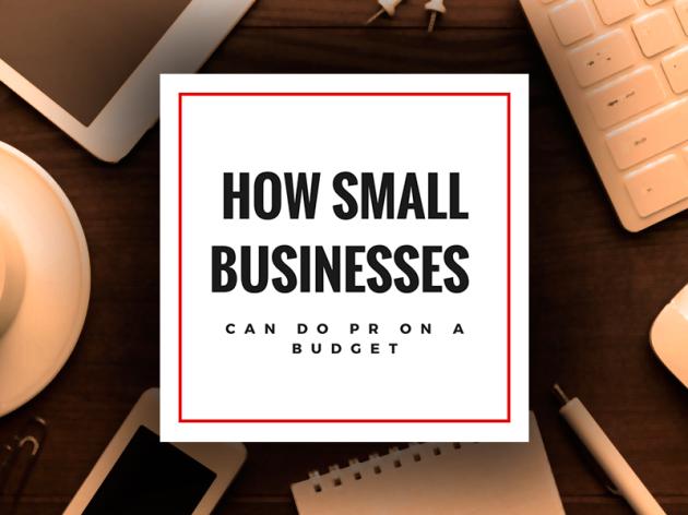 PME's e Baixo Investimento – Como Colocar as Relações Públicas no Budget