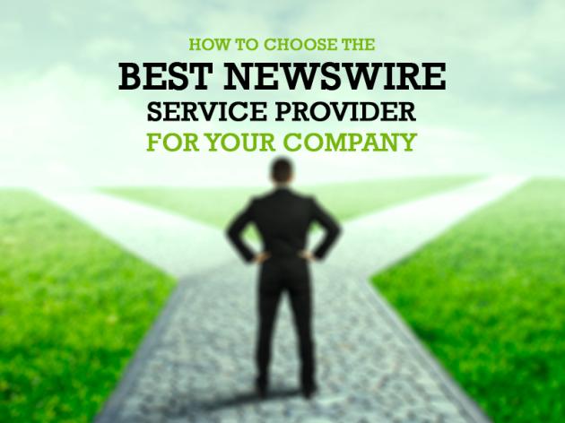 Como Escolher a Melhor Empresa de Serviços Newswire