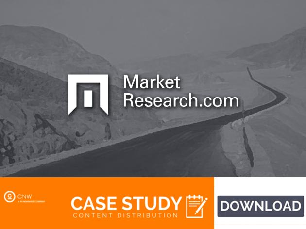 Como MarketResearch Aumentou sua Visibilidade e Receita