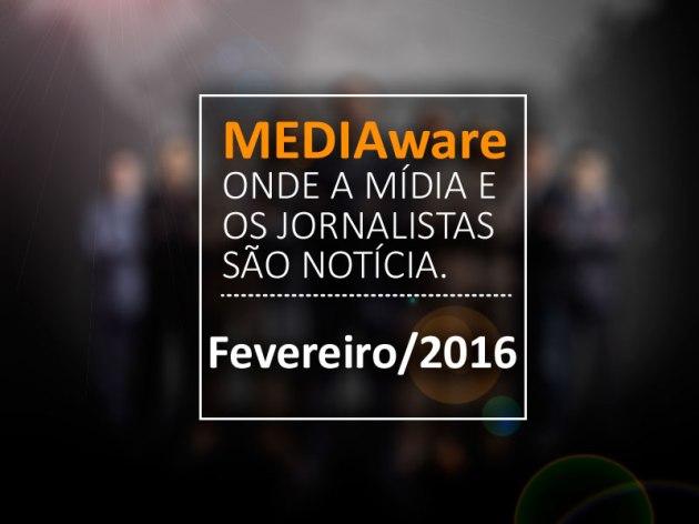 Mediaware – Revista RollingStone, Rádio CBN e Revista Raça