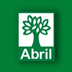 Logotipo Editora Abril