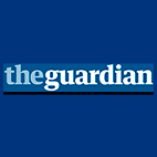 Logotipo The Guardian