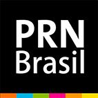 Logotipo Twitter PR Newswire Brasil