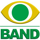 Logotipo TV Bandeirantes