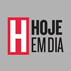 Logotipo Hoje em Dia