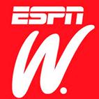 Logotipo Portal ESPN W
