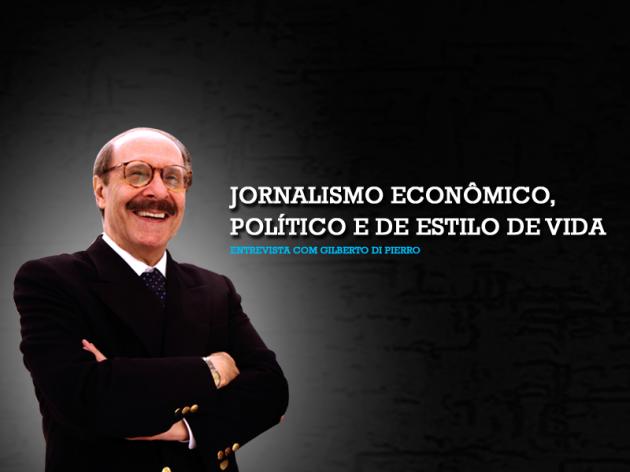 Giba Um – Jornalismo Econômico, Político e de Estilo de Vida