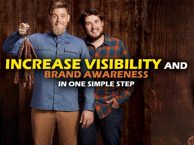 Como Aumentar a Visibilidade e Awareness de Marca