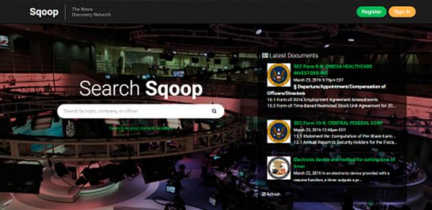 Sqoop_app