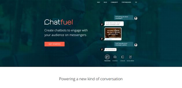 Chatfuel_app
