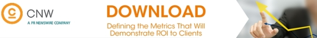 Defining the Metrics That Will Demonstrate ROI to Clients