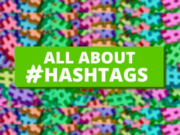 Dicas #SocialMedia: Como Usar Hashtags em Marketing e Relações Públicas