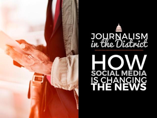 Como a Mídia Social Mudou a Forma de Fazer Notícia
