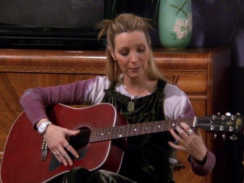 """Phoebe – """"A Criativa"""""""