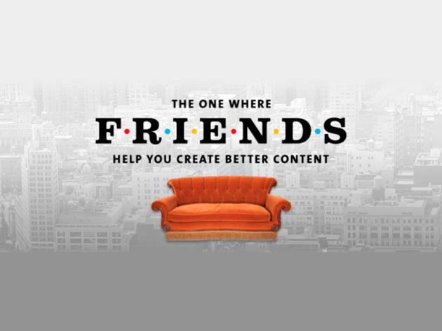 """Guia """"Friends"""" para Combinar Conteúdo ao Estilo do Leitor"""